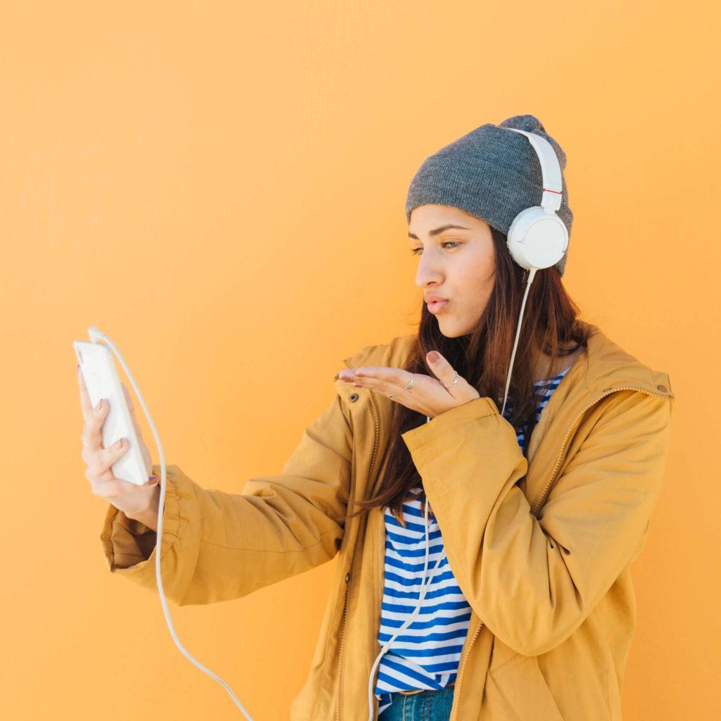 top 4 apps para conectarte en casa